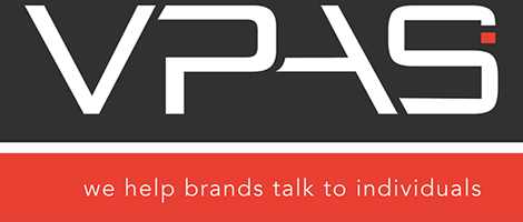 VPAS - We help brands talk to individuals